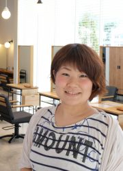 Yuri Takahashi